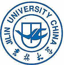 Logo JILIN UNIVERSITY